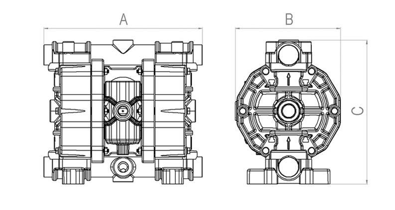 Dimensions Jp 810 70 110 111